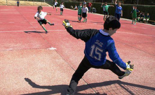 Futsal y sol, las claves de la 15ª jornada
