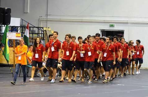 Buen sabor de boca de los equipos españoles en FISEC 2013