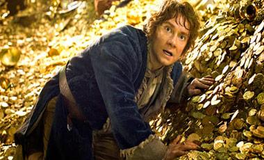 Simulan el clima de la Tierra Media de Tolkien