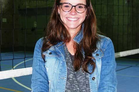 """Ana De Cevallos: """"Volver al partido rápidamente después del fallo es clave para ganar"""""""
