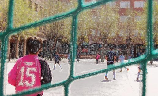 "Futsal: El oro de la final infantil, entre Mater Immaculata ""A"" y Nuestra Señora de Loreto ""A"""