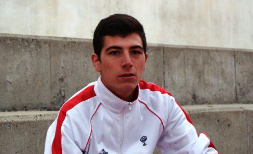 "Daniel A. Martínez: ""El arbitraje te enseña a mantener la calma en situaciones difíciles"""