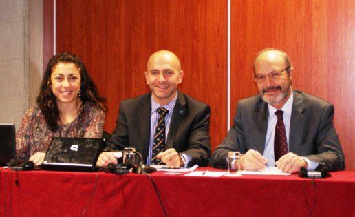 Malta acogerá los juegos FISEC 2015