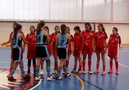 """Futsal: Santa Ana y San Rafael """"B"""" obstaculizó el triunfo de Patrocinio San José """"A"""""""