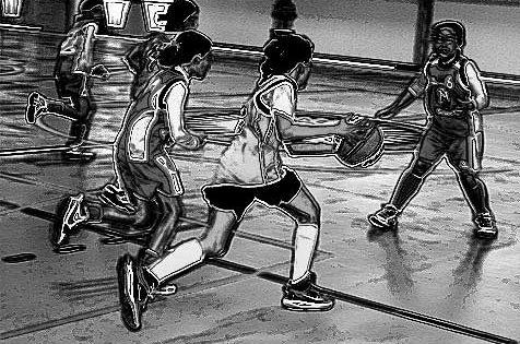 Baloncesto: Mater Immaculata, duro contrincante en las finales infantil y cadete
