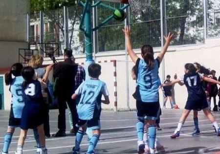 Baloncesto: Los pequeños Piratas mantienen el bronce