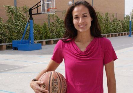 """""""El deporte es importante en la formación de nuestras alumnas"""""""