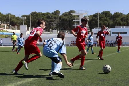 Futsal: Highlands, imparable hacia el podio