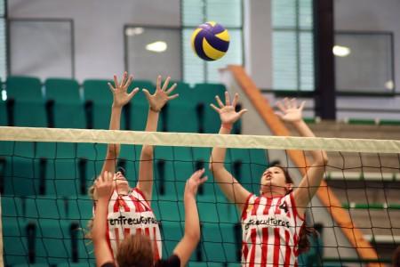 La final femenina, entre dos equipos de Tenerife