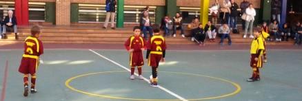 Futsal: Ciudad de los Muchachos retará al líder