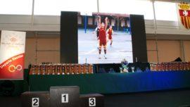 Vigésimo octava edición de los Juegos Deportivos de ECM