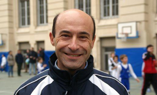 """Carlos Labrado: """"El deporte promueve el respeto y la solidaridad"""""""
