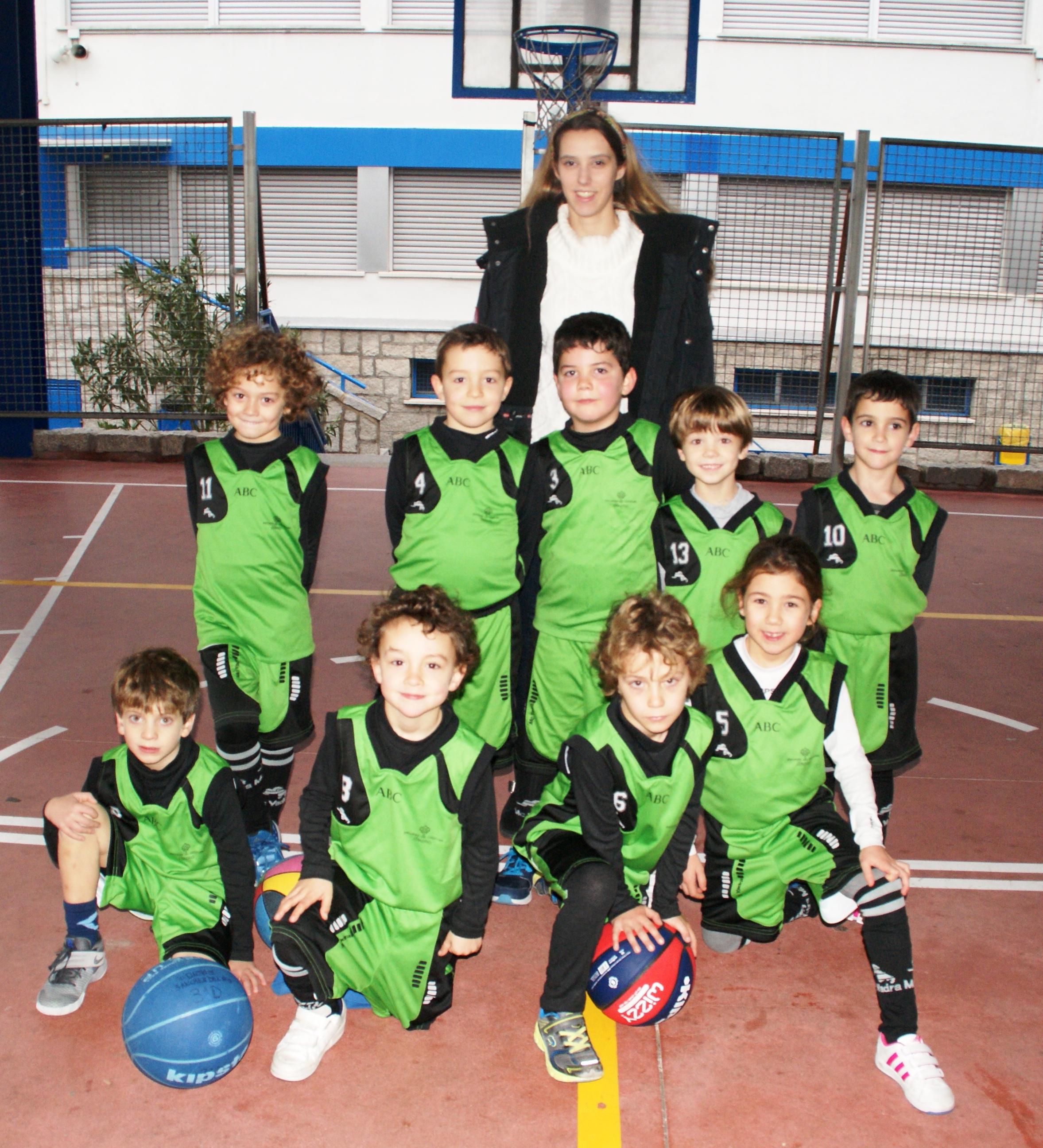 Miramadrid y Vedruna Inter FS B se alzan con la victoria | ABCNClase