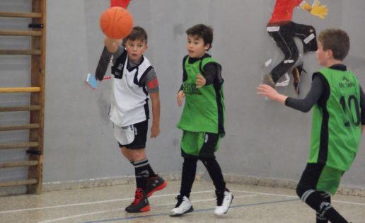 """Jesús Maestro """"B"""" y Escuelas Pías Aluche salen victoriosos ante dos grandes equipos"""