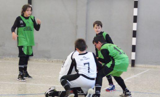 Las mejores imágenes del partido de baloncesto entre Escuelas Pías Aluche y Obispo Perello