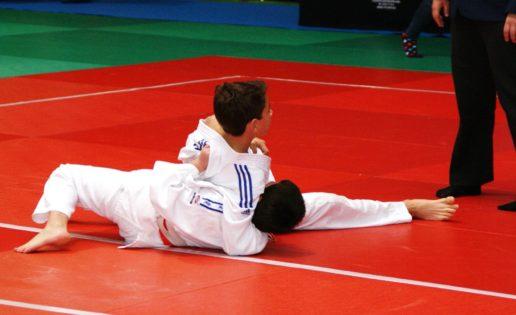 V Campeonato de Judo de ECM