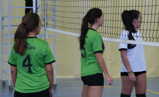 Montpellier, merecidísimo campeón en voleibol sénior femenino