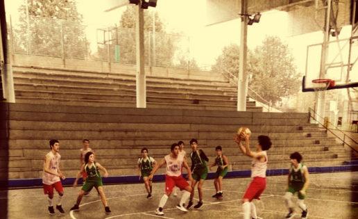 Contra el frío… ¡baloncesto de calidad!