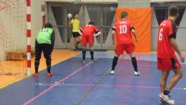 Cuatro equipos lucharán por las últimas dos plazas de la fase final sénior
