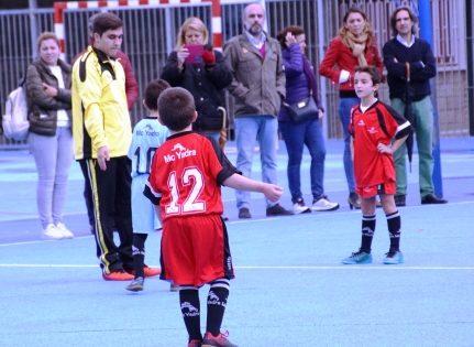 Deporte y conciliación de la vida familiar