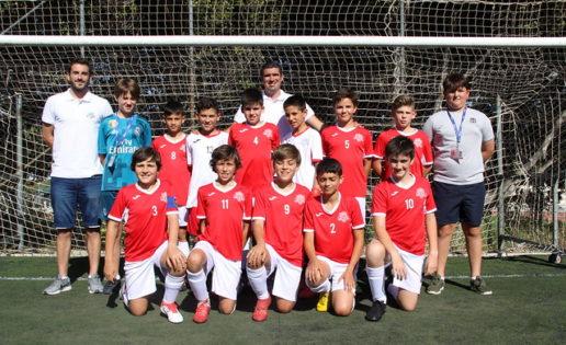Sevilla domina en fútbol 7 y Canarias en basket masculino