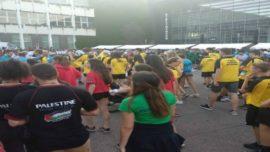 Para el viernes… La Misa y el Bazar Solidario