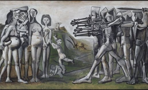 Museo Picasso, París