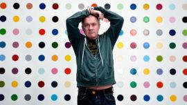 Damien Hirst: Biografía, Obras y Exposiciones