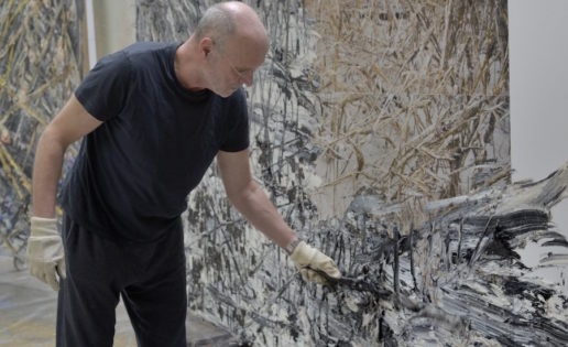 Anselm Kiefer. Centro George Pompidou