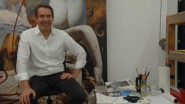 Entrevista a Jeff Koons
