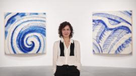 Entrevista a Adriana Varejão