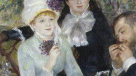 Renoir: Intimidad