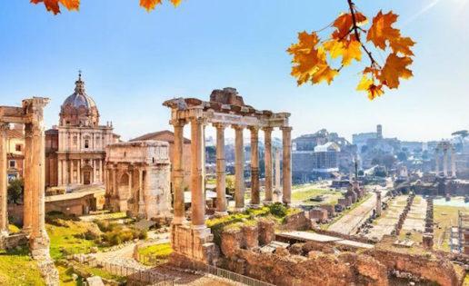Las mejores exposiciones de arte en Roma