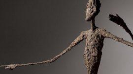Giacometti y sus mujeres de Venecia