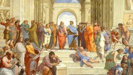 """Qué entiendo por """"filosofía"""""""