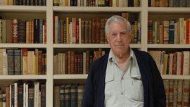 Entrevista a Mario Vargas Llosa