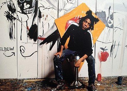 Basquiat: Biografía, obras y exposiciones
