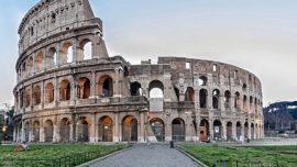 El Coliseo, máquina de poder