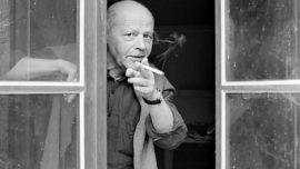 Vidas Minúsculas. Pierre Michon