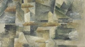 Le Cubisme: Repensar el mundo, una historia interminable