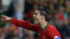 Pepsi hace vudú a Cristiano Ronaldo