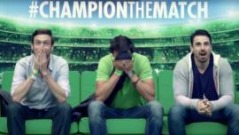 El cliché de Heineken