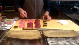 Kappo, la cocina japonesa más auténtica de Madrid