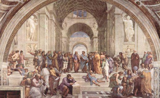 El mito de la democracia ateniense: leyendo la letra pequeña…