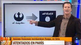 Los bulos que también atacaron París