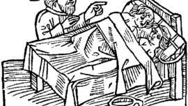 A vueltas con el Derecho de Pernada y el «ius primae noctis»
