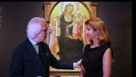 Fra Angelico, máximo representante del Renacimiento florentino