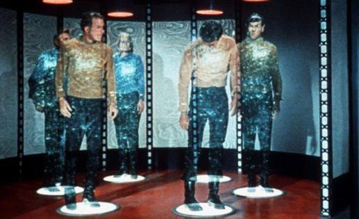 ¿Se puede teletransportar personas? - De bacterias y batallas