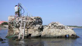 El hormigón, el secreto de los edificios romanos que no se derrumban jamás