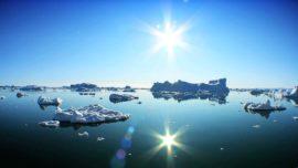 Por qué es irracional negar el cambio climático